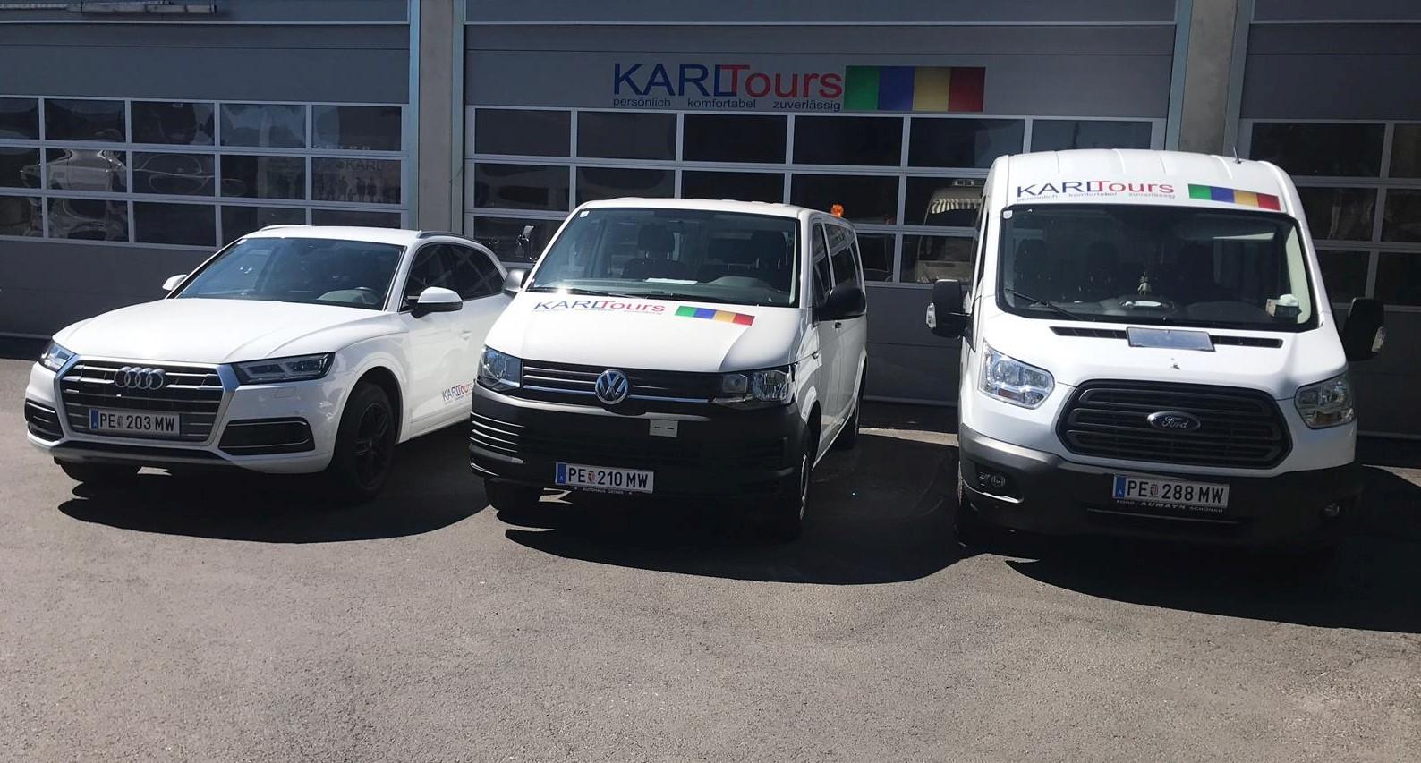 Karl Tours