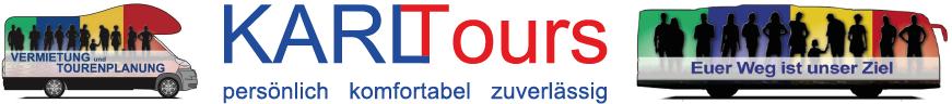KarlTours Logo